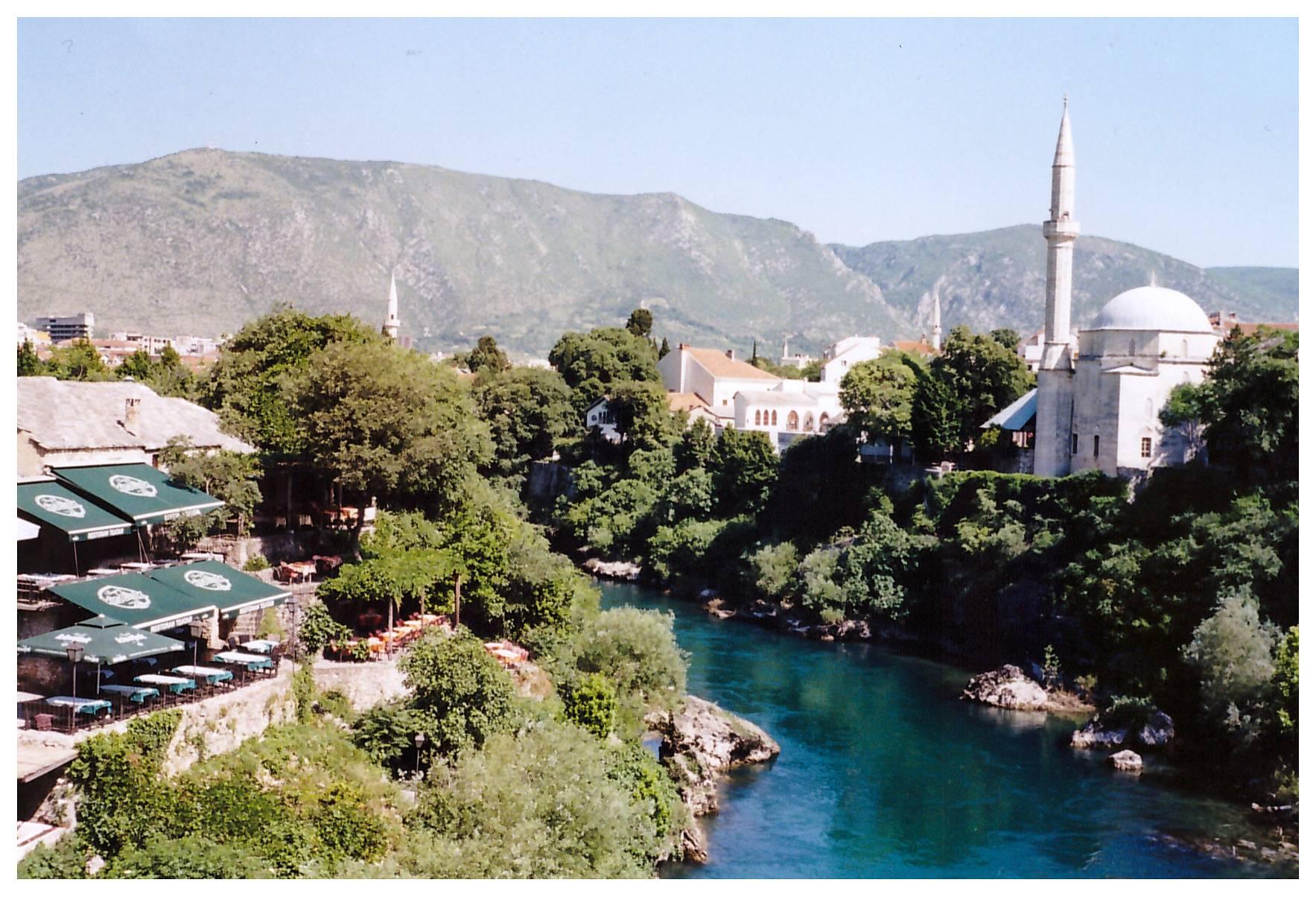Medjugorje - O melhor da Eslovênia, Bósnia e Croácia