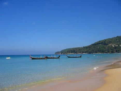 Phuket - Férias no sudeste asiático