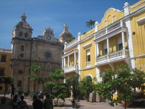 San Pedro Claver - O melhor da Colômbia