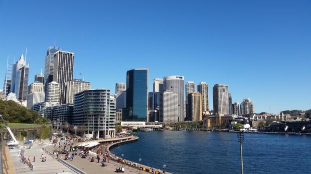 Sidney - Lua de mel na Austrália e Nova Zelândia