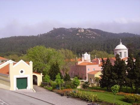 Sintra - Os encantos de Portugal