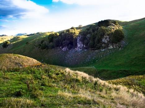 Waitomo Caves - Nova Zelândia promocional