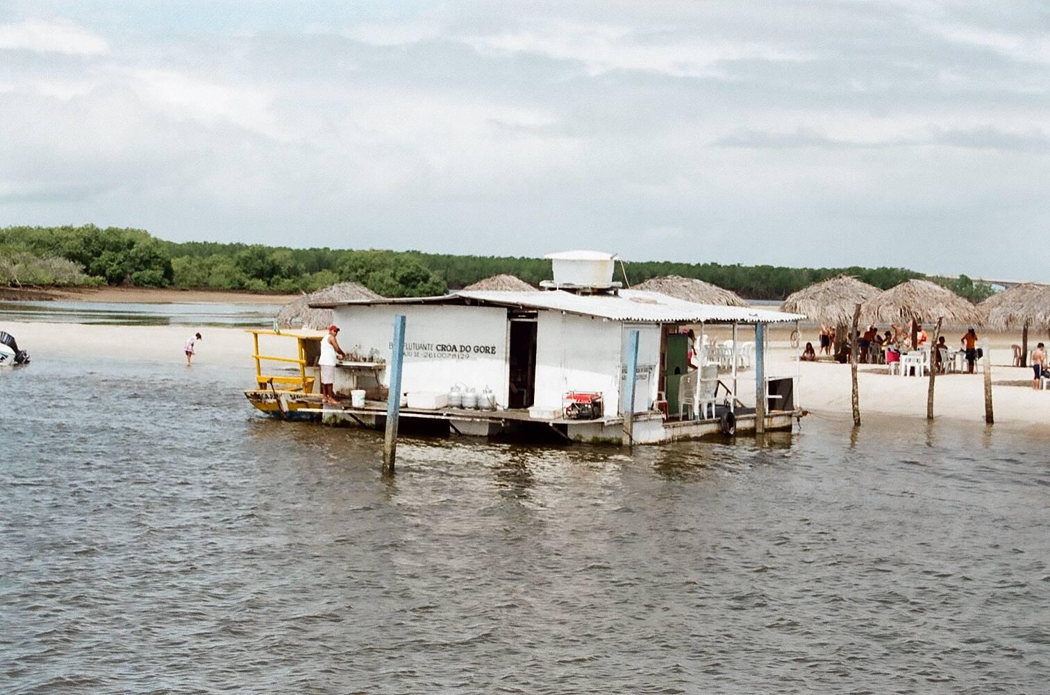 Aracaju: belas praias e diversão garantida