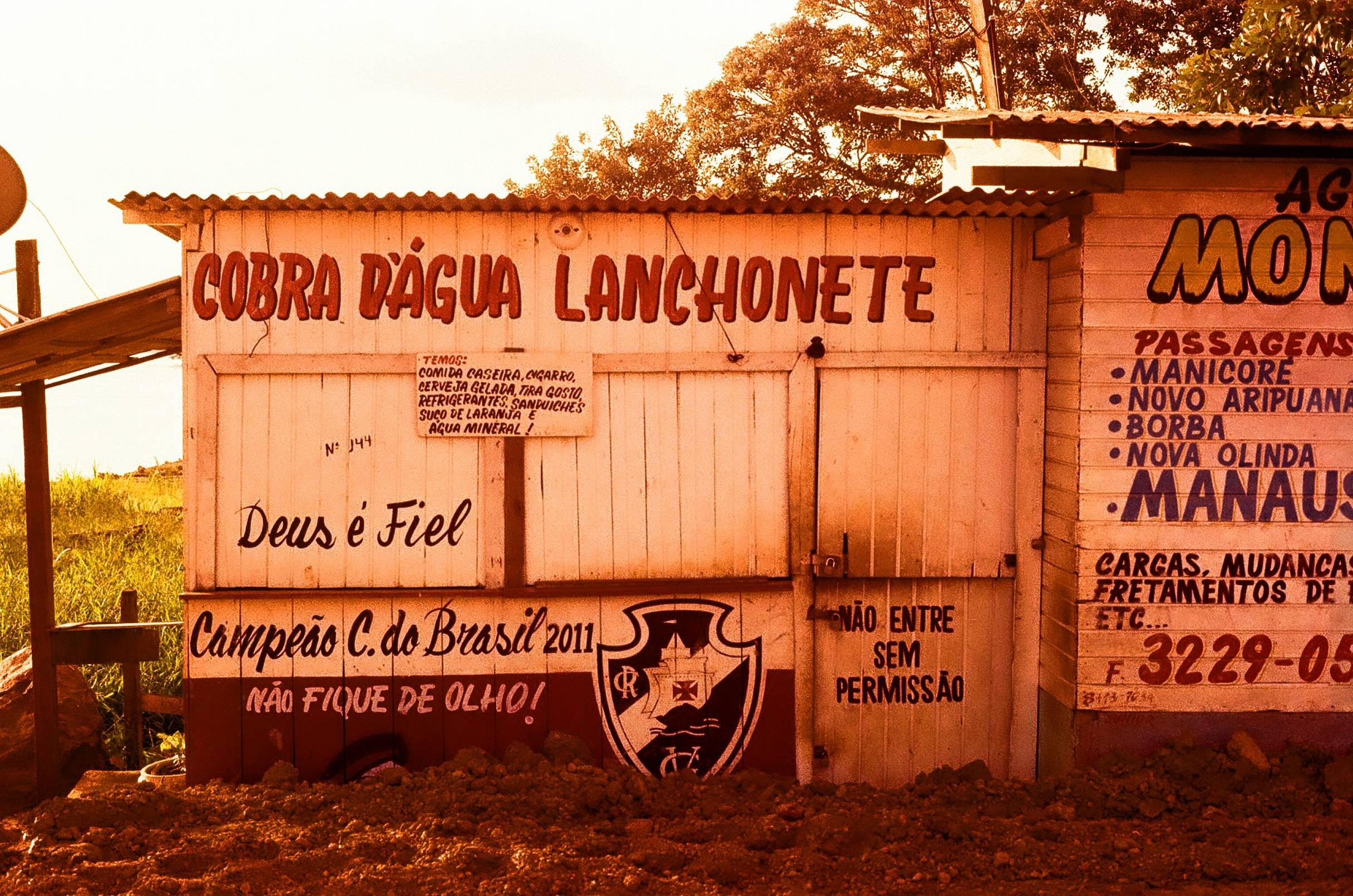 Porto Velho: destino multicultural