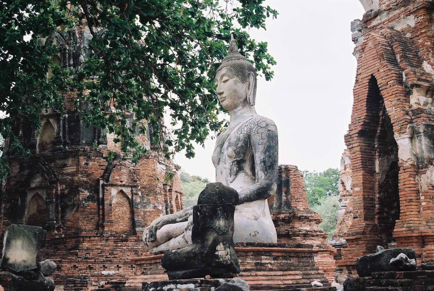 Tailândia e Myanmar - Bangkok