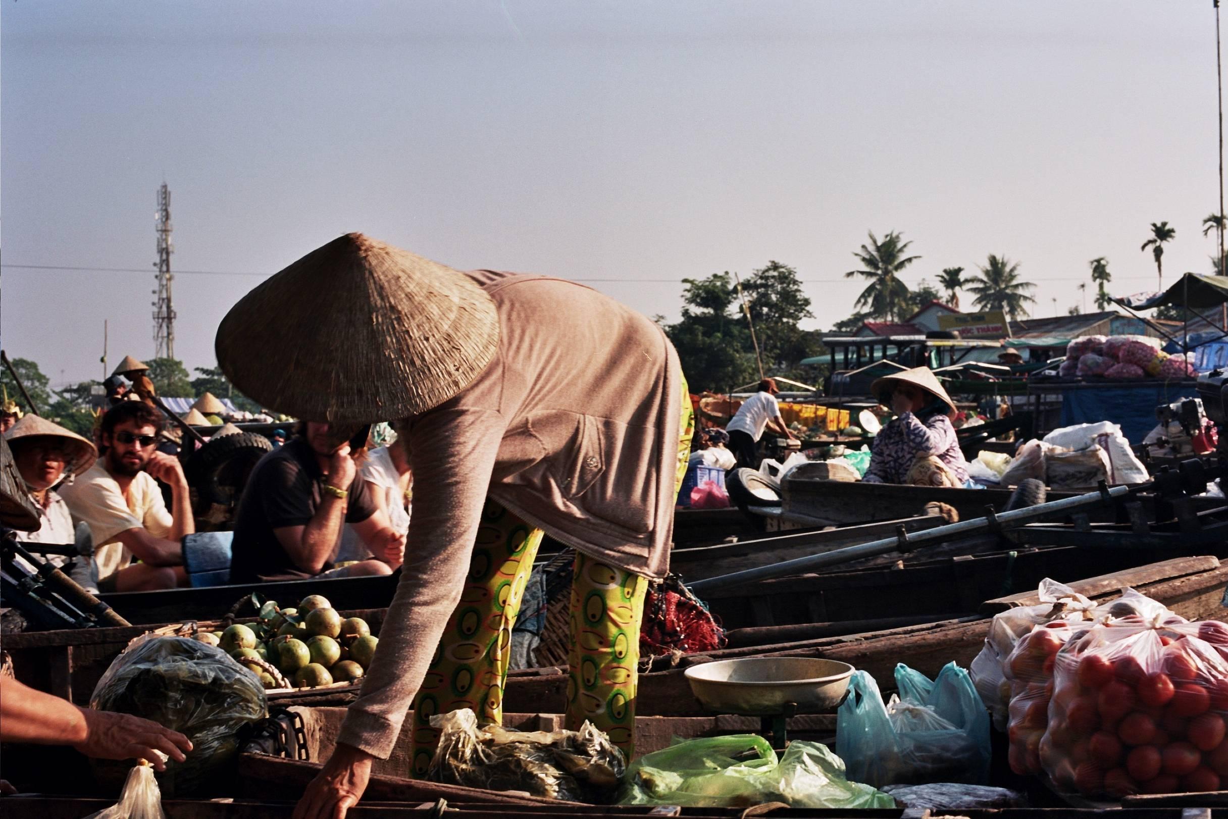 Tailândia de norte a sul - Bangkok