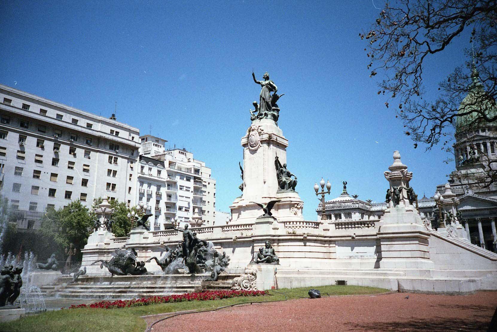 atagônia e a Terra do Fogo - Buenos Aires