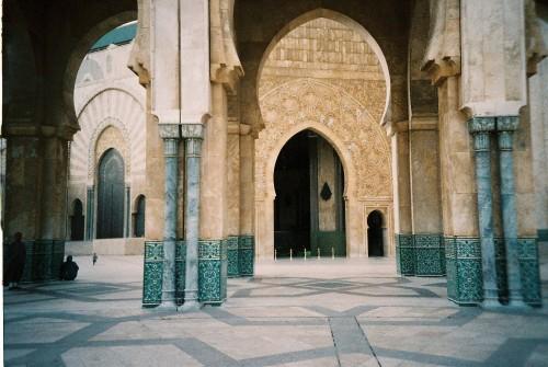 Réveillon em Marrocos - Casablanca