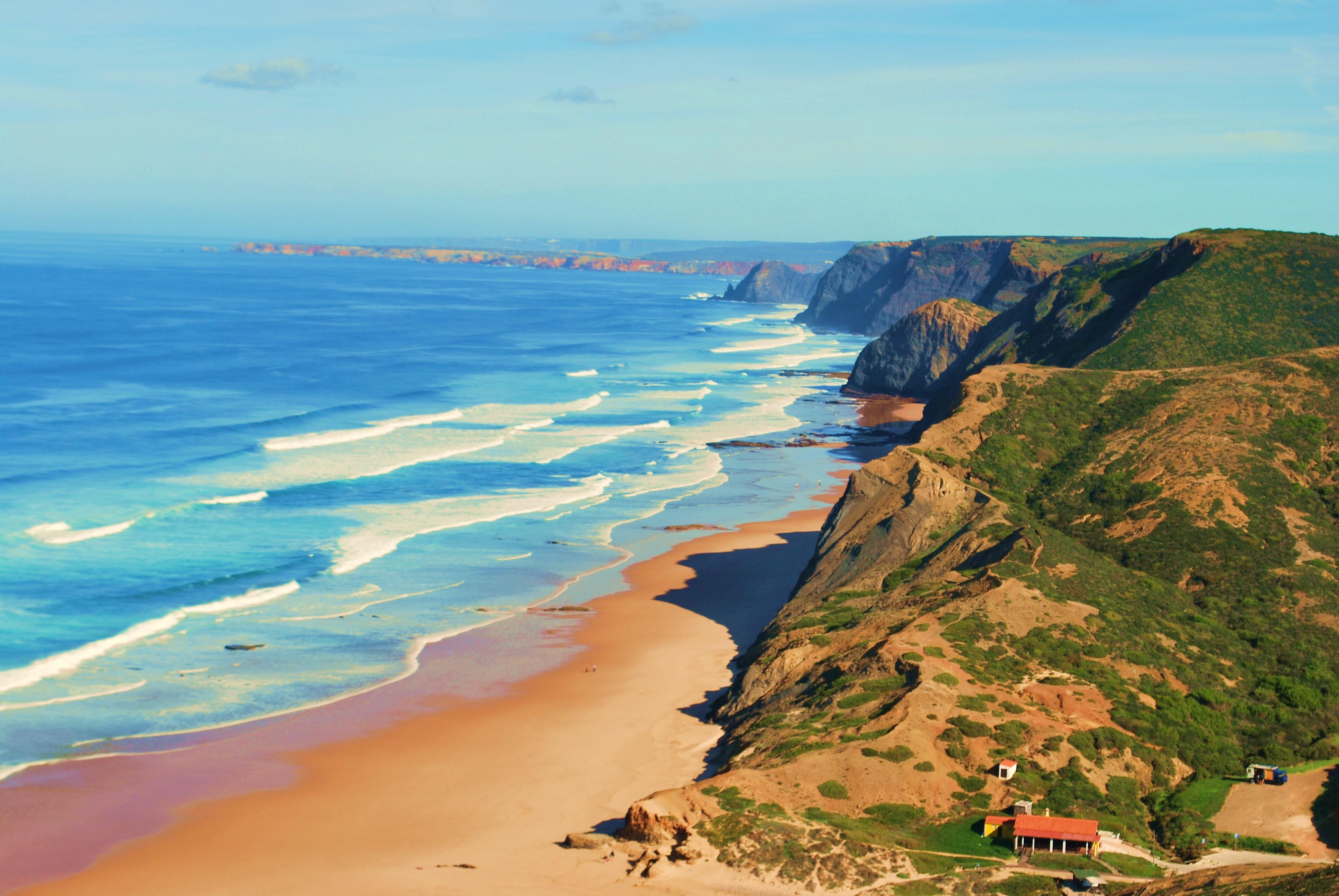 Portugal de norte a sul - Algarve