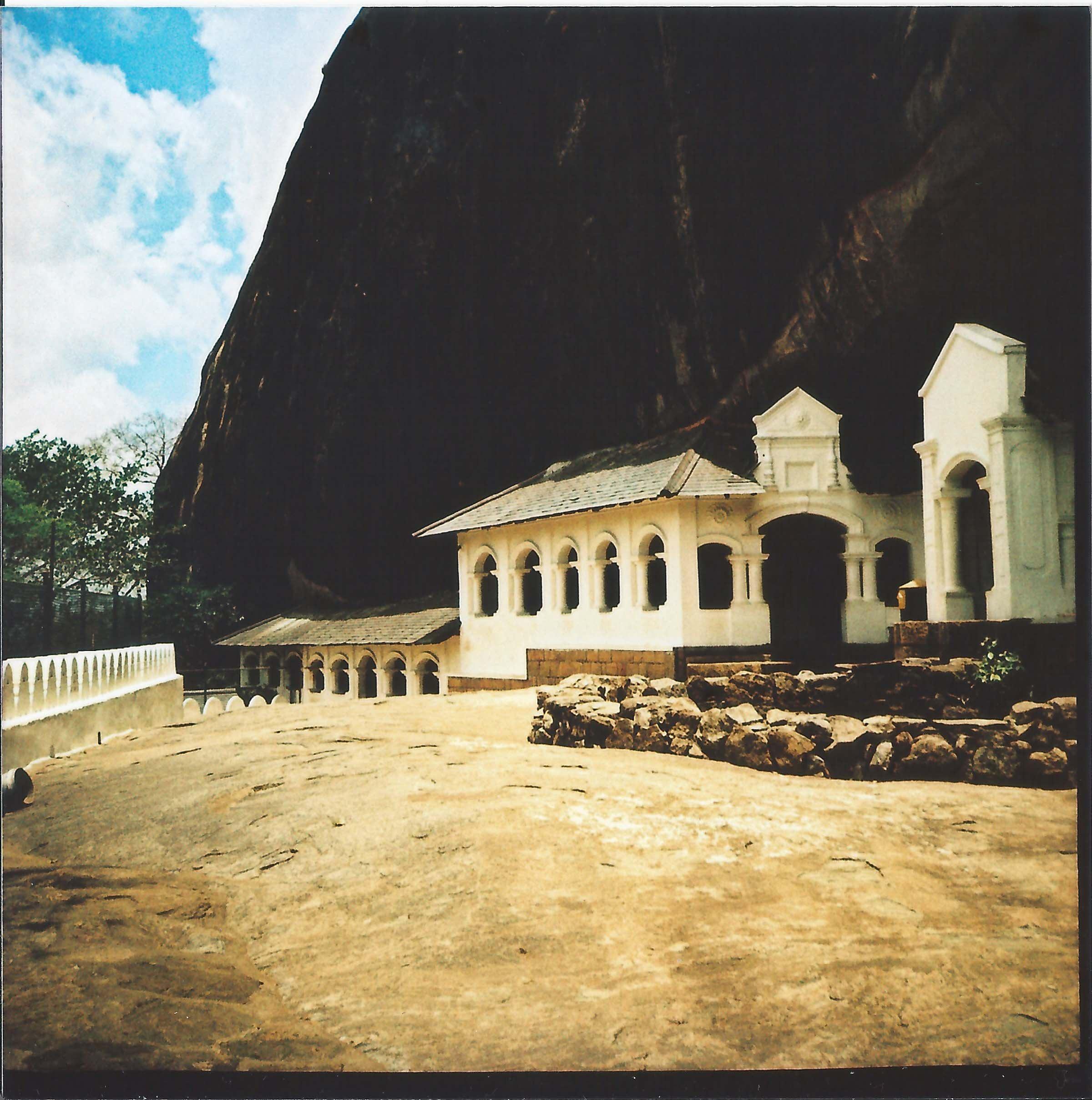 Sri Lanka essencial - Dambulla