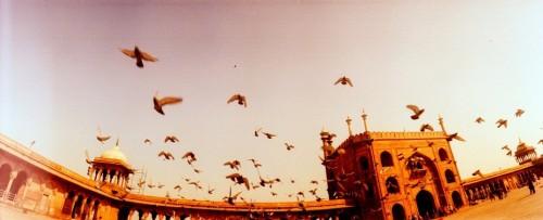 Índia clássica - Délhi