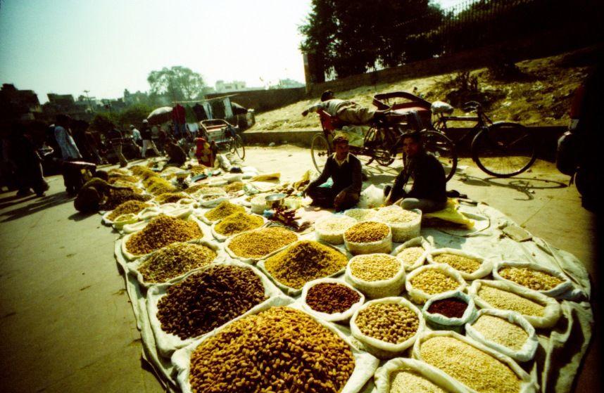 Índia com Varanasi - Délhi