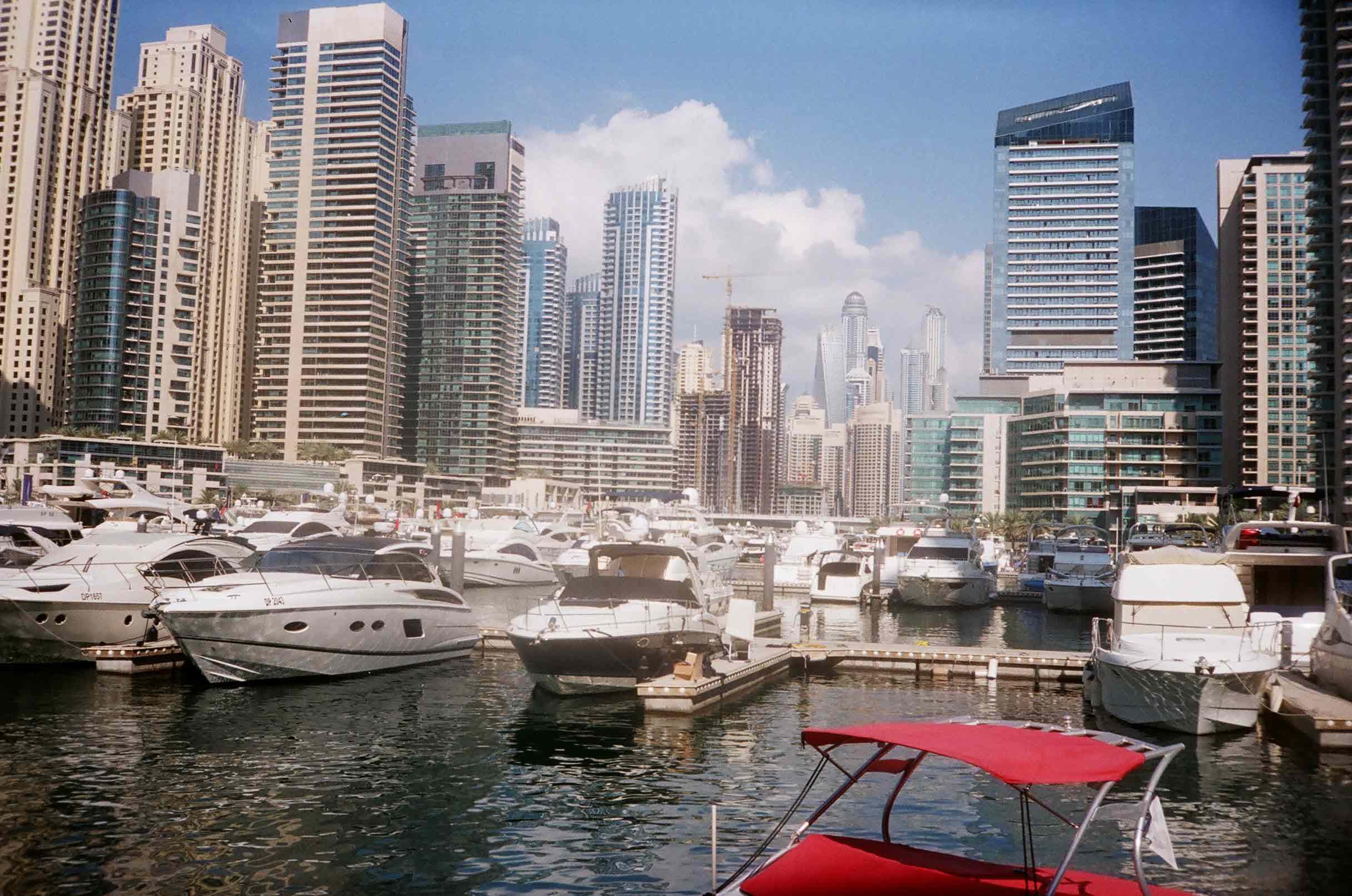 A tradição de Abu Dhabi e a exuberante Dubai - Dubai