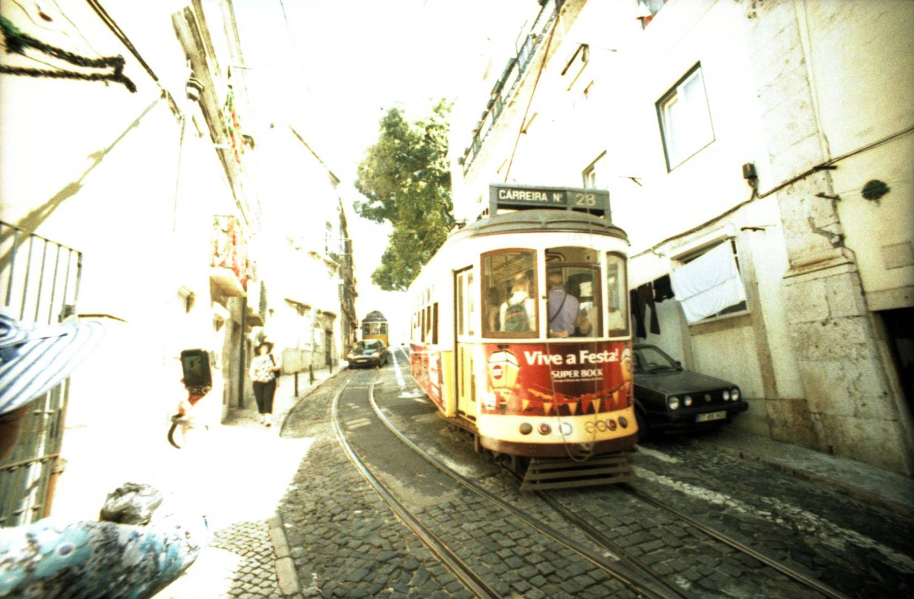 Portugal de norte a sul - Estoril