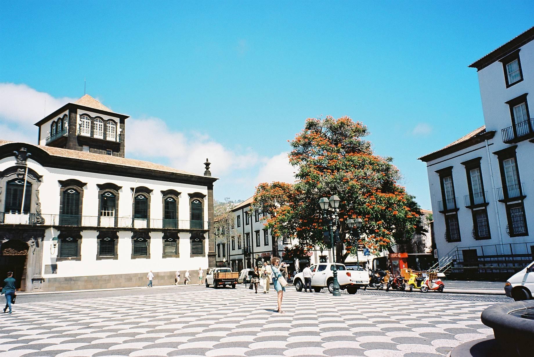 Tradições portuguesas, da Ilha da Madeira a Lisboa - Funchal