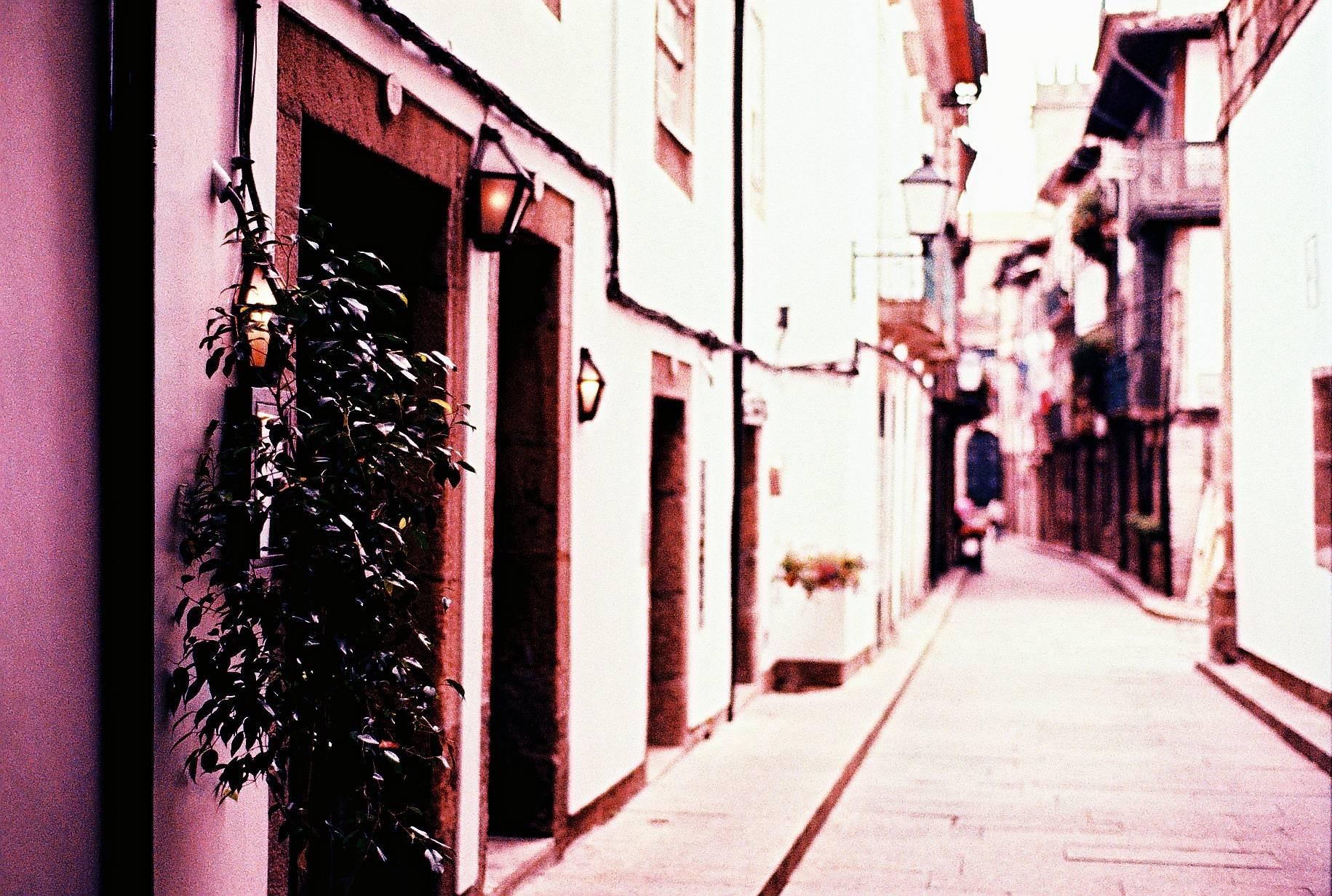 Arte e gastronomia em Portugal - Guimarães
