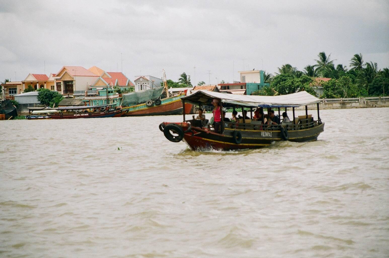 Vietnã, Laos e Camboja - Ho Chi Minh