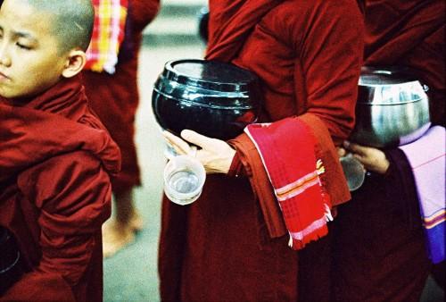 Tailândia e Myanmar - Mandalay