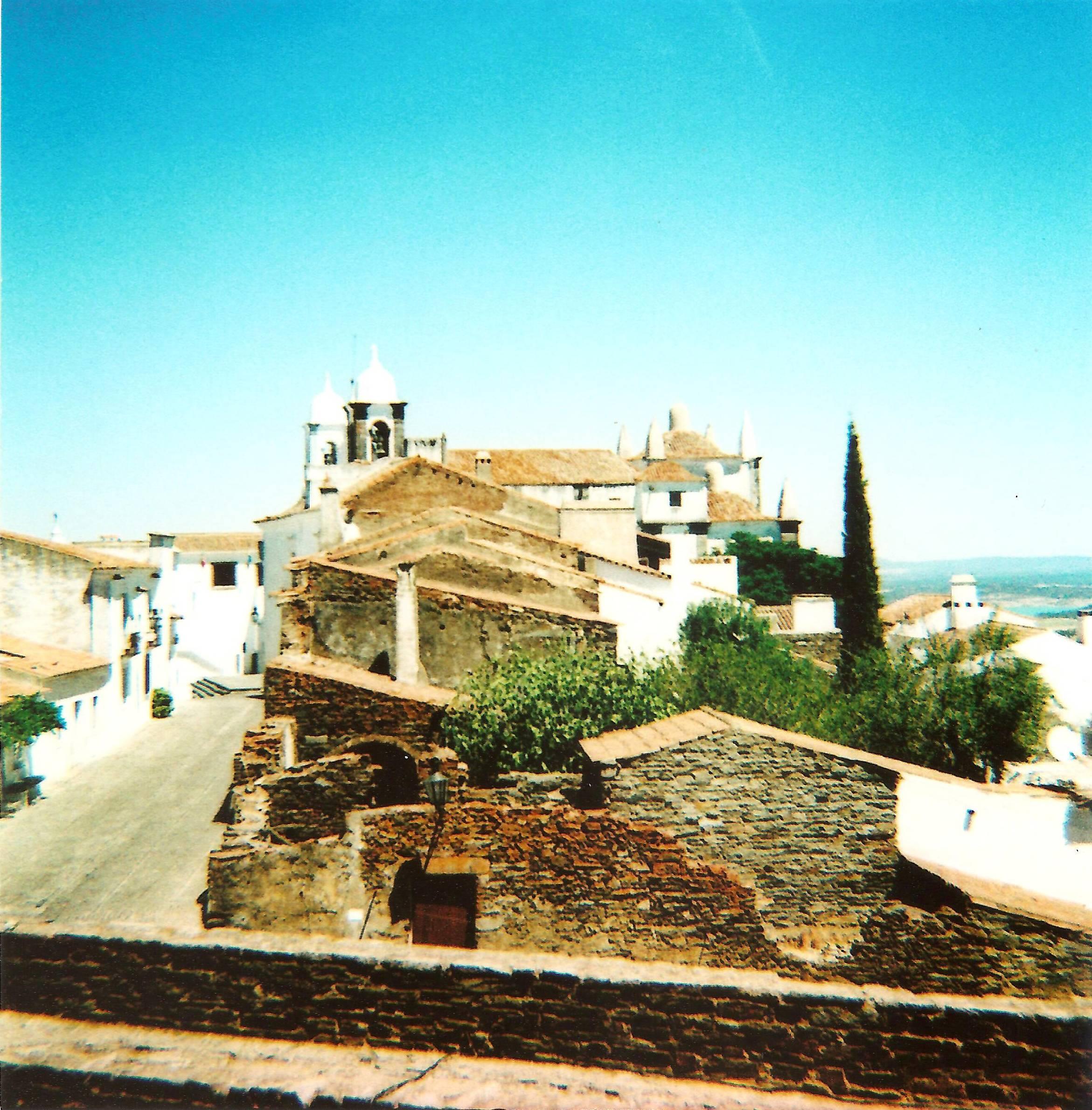 Arte e gastronomia em Portugal - Monsaraz