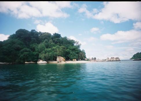 Malásia com estilo - Pangkor Island