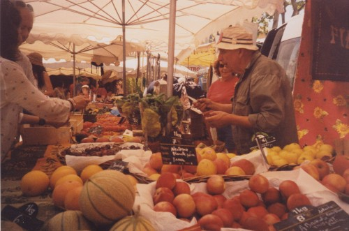 Gastronomia e cultura na Riviera Francesa