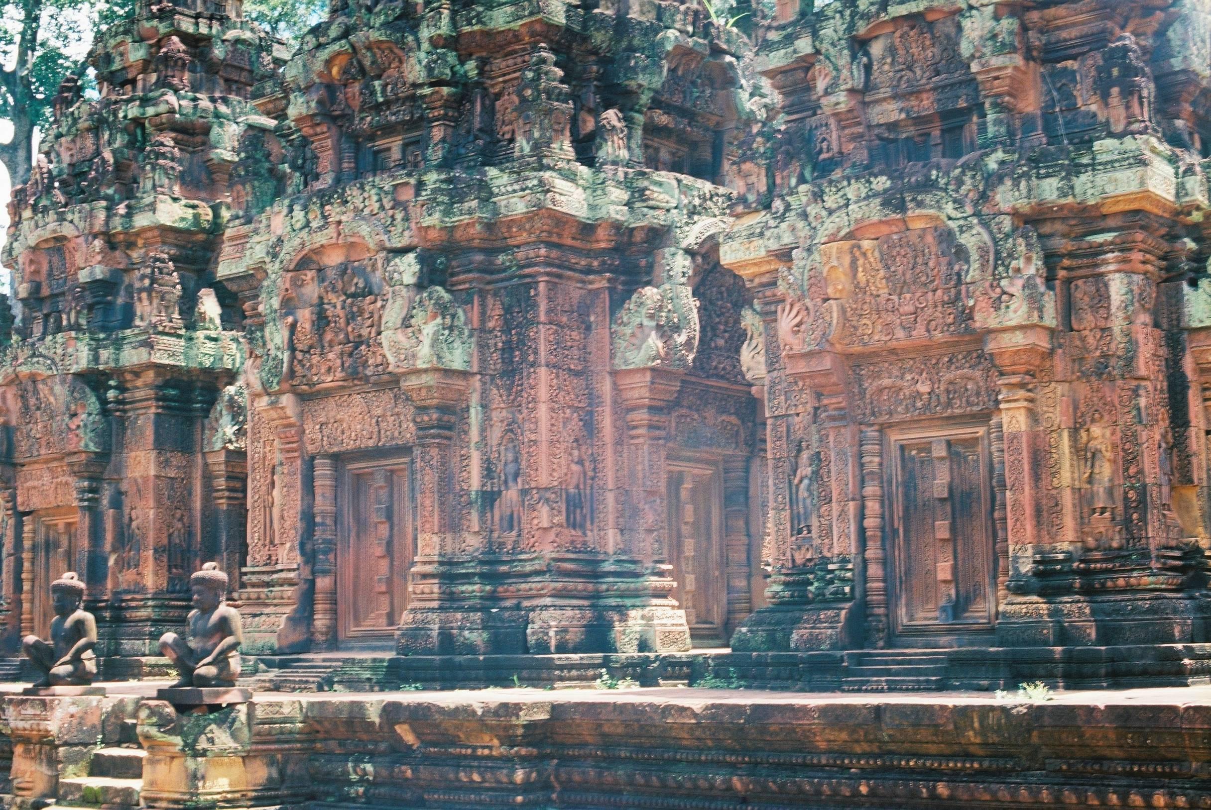 Vietnã, Laos e Camboja - Siem Reap