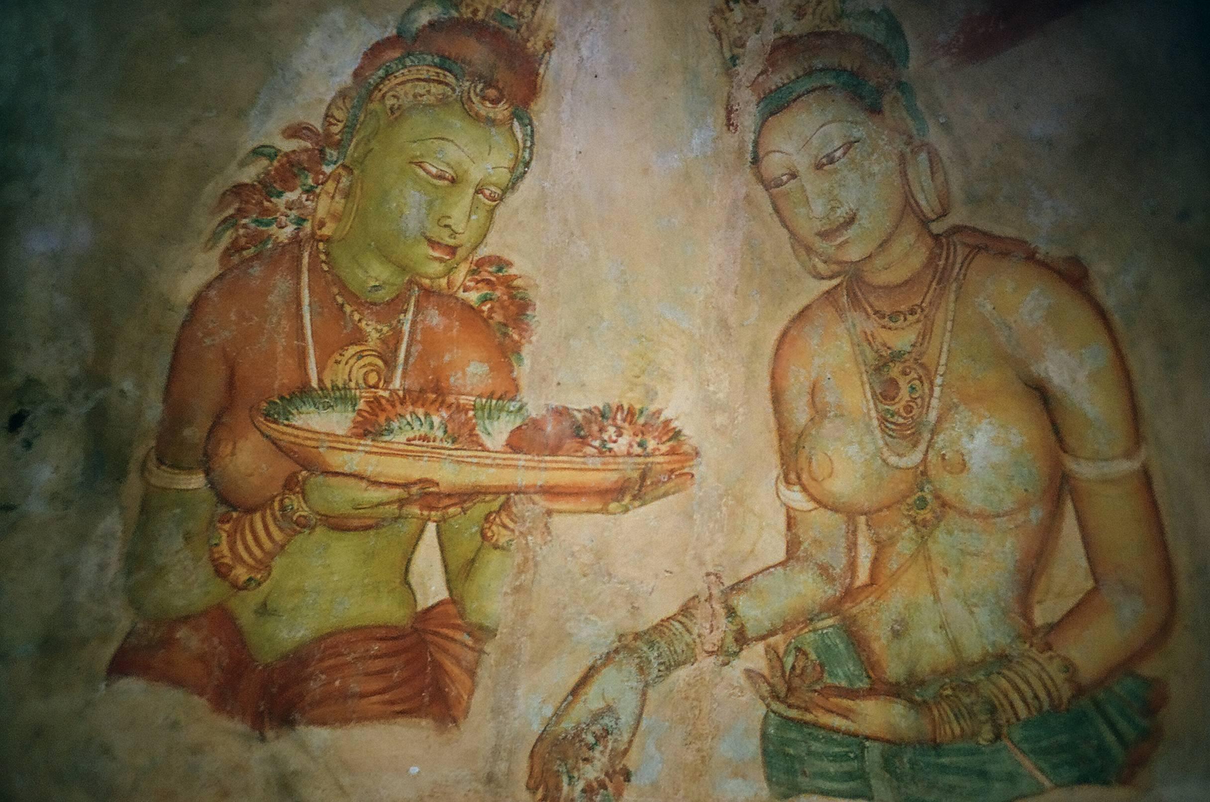 Sri Lanka essencial - Sigiriya