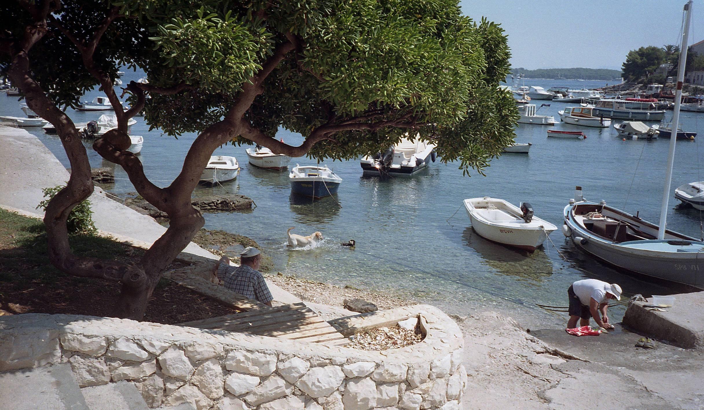 Croácia e Montenegro- Split