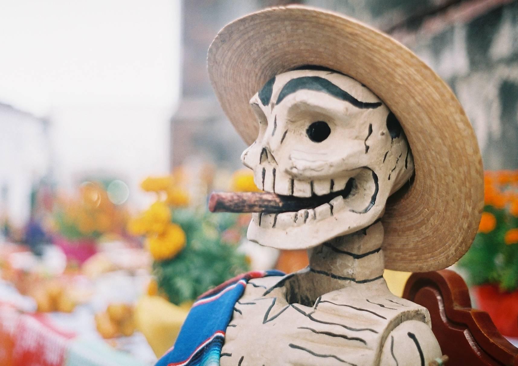 México: viagem aos tempos pré-colombianos