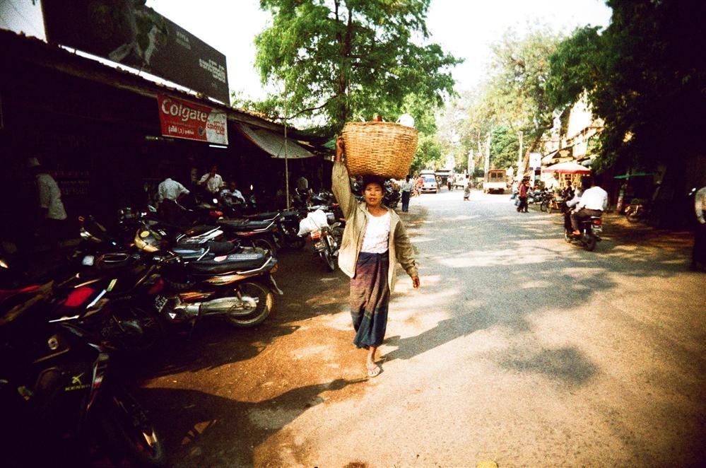 Tailândia e Myanmar - Yangon
