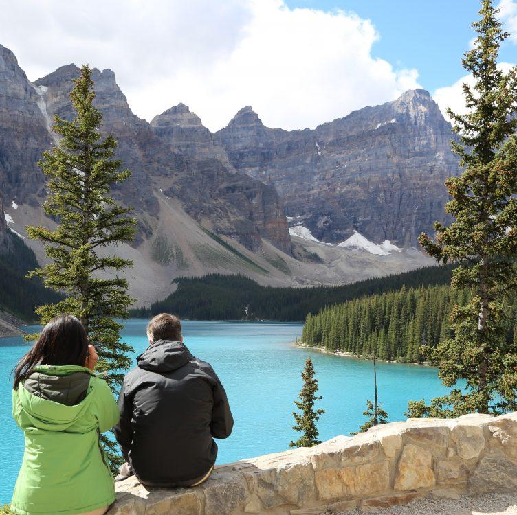Conheça Banff de acordo com moradores locais.