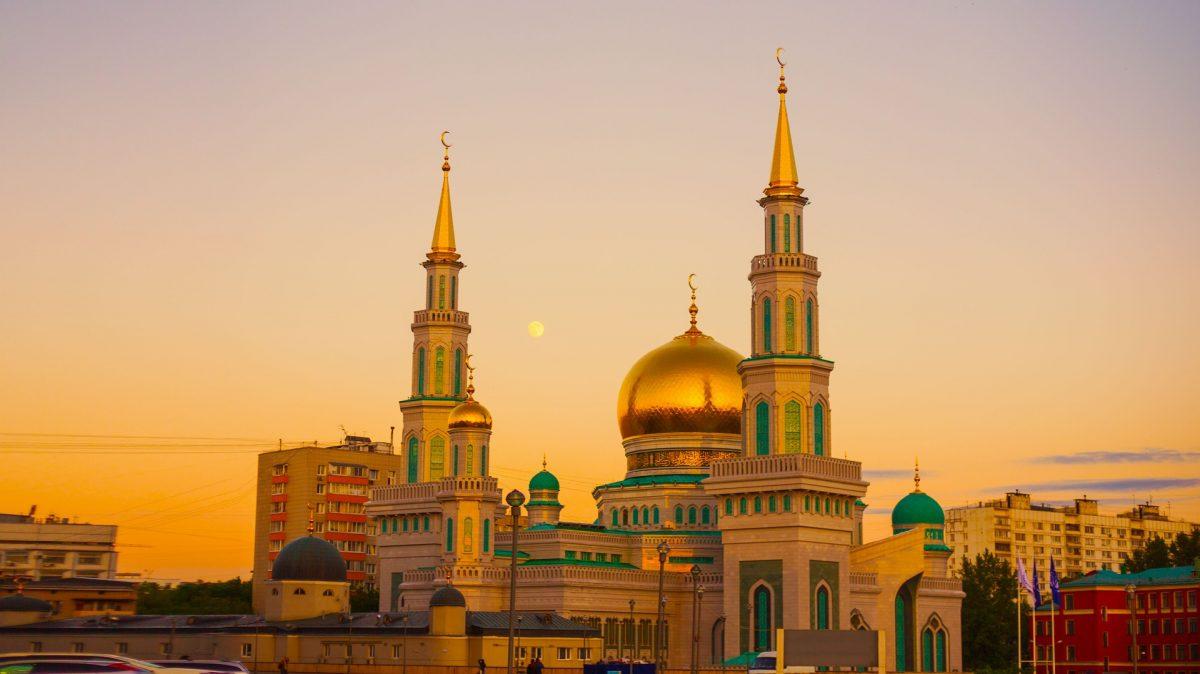 Moscou uma cidade a ser explorada!